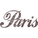 Vintage Paris Merchandise