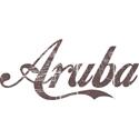 Vintage Aruba Merchandise