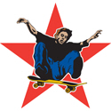 Skateboarding Merchandise