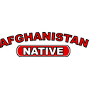 Afghanistan Native