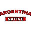 Argentina Native T-shirts