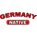 Germany Native T-shirt