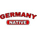 Germany Native T-shirt