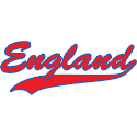 Retro England T-shirt