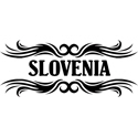 Tribal Slovenia T-shirt