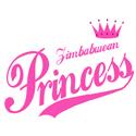 Zimbabwean Princess