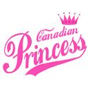 Canadian Princess