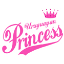 Uruguayan Princess