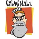 Criminal T-shirt, Criminal T-shirts