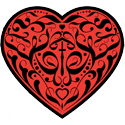 Tribal Love T-shirts