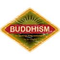 Vintage Buddhism T-shirt