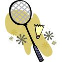 Badminton T-shirt, Badminton T-shirts