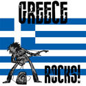 Greece Rocks