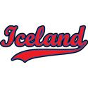 Retro Iceland T-shirt