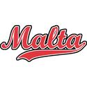 Retro Malta T-shirt