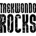 Taekwondo Rocks