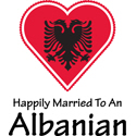 Happily Married Albanian