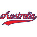 Retro Australia T-shirt