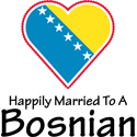 Happily Married Bosnian
