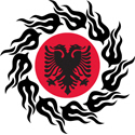 Tribal Albania