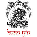 Meditating Kuan Yin T-shirts & Gifts