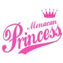 Monacan Princess