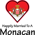 Happily Married Monacan