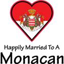 Happily Married Monacan