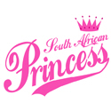 South African Princess