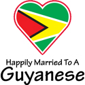 Happily Married Guyanese