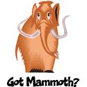 Got Mammoth?