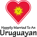 Happily Married Uruguayan