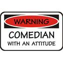 Comedian T-shirt, Comedian T-shirts