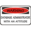 Database Administrator T-shirt, T-shirts