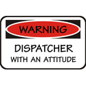 Dispatcher T-shirt, Dispatcher T-shirts