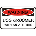 Dog Groomer T-shirt, Dog Groomer T-shirts