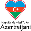 Happily Married Azerbaijani