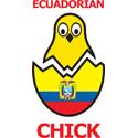 Ecuadorian Chick