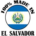 Made In El Salvador