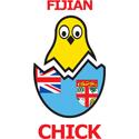 Fijian Chick