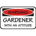Gardener T-shirt, Gardener T-shirts