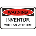 Inventor T-shirt, Inventor T-shirts