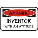 Inventor T-shirt, Inventor T-shirts