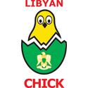 Libyan Chick