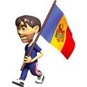 3D Moldova