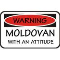 Attitude Moldovan