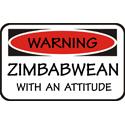 Attitude Zimbabwean