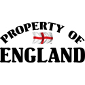 Property Of England