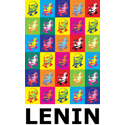 Pop Art Lenin
