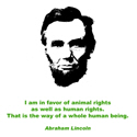Abraham Lincoln T-shirts & Gifts